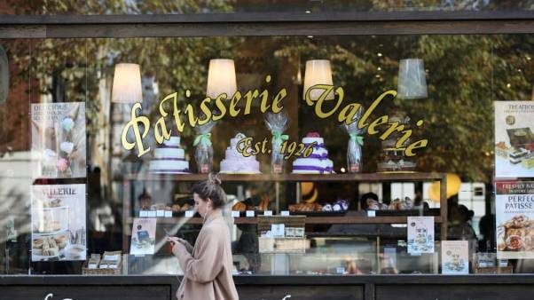 Accounting fraud hit Patisserie to replace auditor