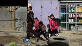 الخوف يهيمن على الفلسطينيين في العراق بعدما فقدوا امتيازات عهد صدام