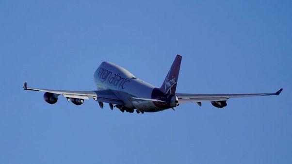 Virgin Atlantic wins injunction against pilots' Christmas strike