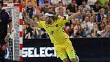 Hand: Paris s'échappe en gagnant à Nantes