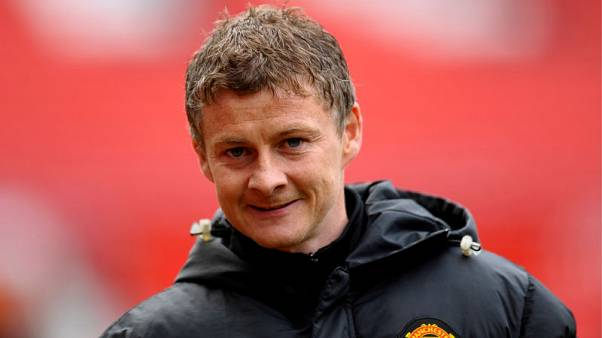 Solskjaer wants United players to enjoy their football