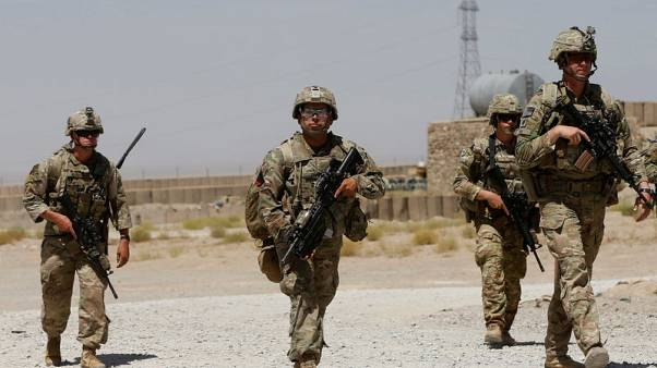 U.S. plans for more than 5,000 troops to be withdrawn from Afghanistan