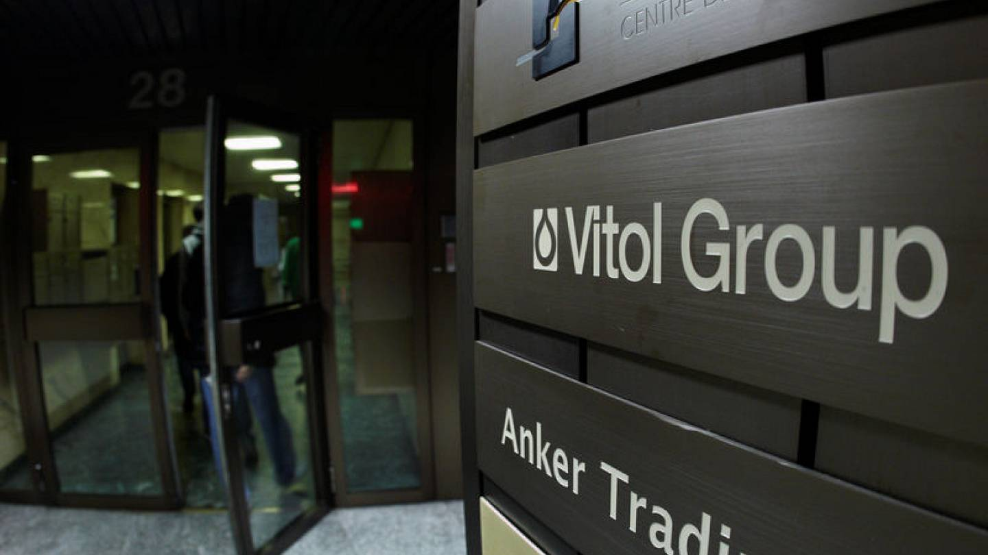 Vitol bribery case in Brazil sees 12 charged for graft | Euronews