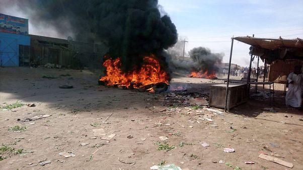 الناطق باسم حكومة السودان: مندسون حولوا المظاهرات السلمية لنشاط تخريبي