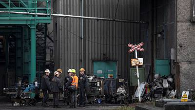 Worst Czech coal mine blast in decades kills 12 Poles, one Czech