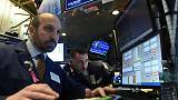 Global stock indexes slide as U.S. government shutdown looms