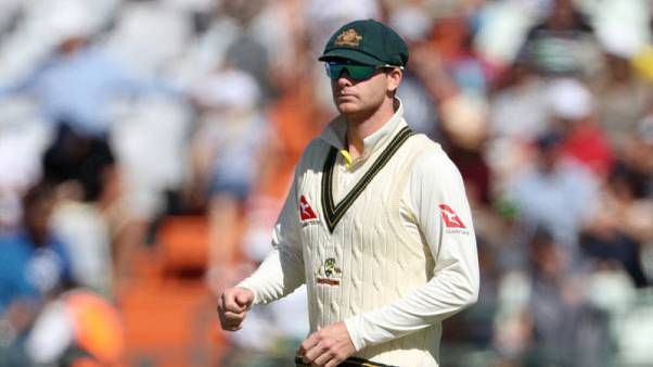 Smith has eye on World Cup and Ashes, expects English backlash
