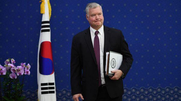 U.S., South Korea agree to help provide flu drugs to North Korea - envoy