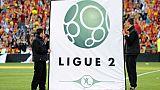 Ligue 2: une fenêtre de tir pour Brest