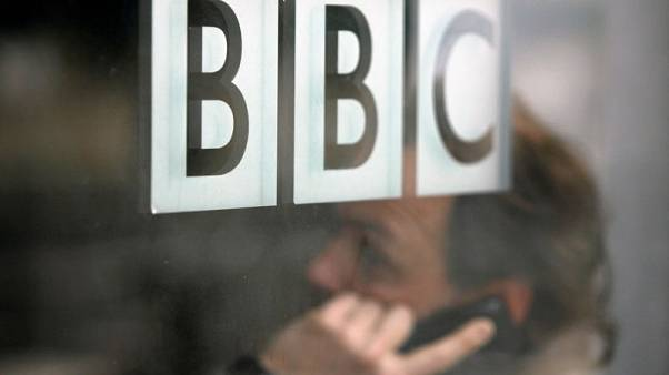 Russia launches investigation into BBC as dispute with Britain escalates