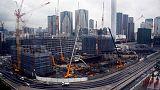 دورة طوكيو 2020 تحتاج للمزيد من العمل لتقليل نفقاتها