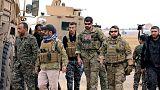 تحليل-انسحاب أمريكا ضربة قوية لأكراد سوريا والأسد يخطط لخطوته التالية