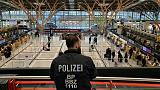 German police rule out Islamist attack plot at airport