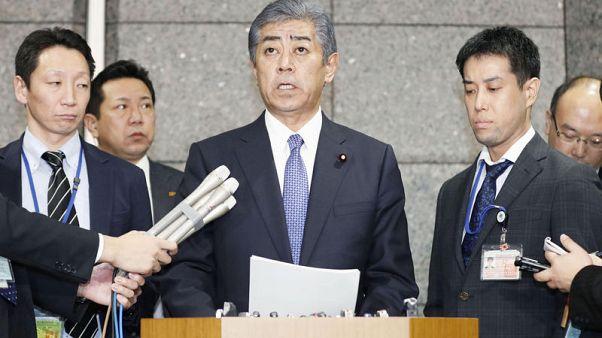 Japan accuses South Korea of 'extremely dangerous' radar lock on plane