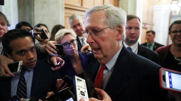 U.S. government shutdown looms as lawmakers seek last-minute compromise