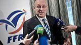 Rugby: la FFR et la Ligue souhaitent réformer la catégorie Espoirs