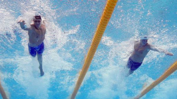 Governing body FINA says it wants more athlete input