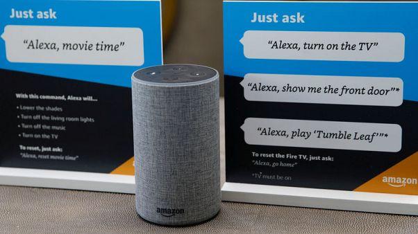 'Kill your foster parents': Amazon's Alexa talks murder, sex in AI experiment