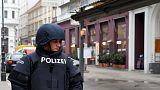 مقتل شخص بالرصاص في وسط فيينا والشرطة تبدأ عملية ملاحقة