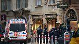 الشرطة: إطلاق النار في فيينا عمل إجرامي وليس هجوما عشوائيا