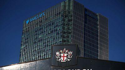 Barclays rebuffs bid by activist Bramson to gain board seat