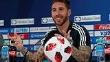 Ramos demands respect for coach Solari as shadow of Mourinho looms