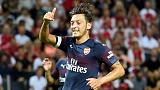 Arsenal's Emery changes tune and says: 'We need Ozil'