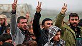 """Les Kurdes, une nouvelle fois """"lâchés"""" par leurs alliés"""