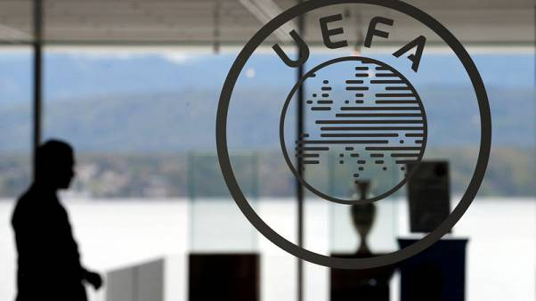 UEFA hits three clubs with sanctions for breaking FFP rules