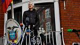 U.N. tells UK - Allow Assange to leave Ecuador embassy freely