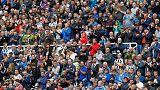 Newcastle fans face longest trips over festive period