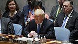 Pas d'accord à l'ONU pour compenser un désengagement financier des Etats-Unis