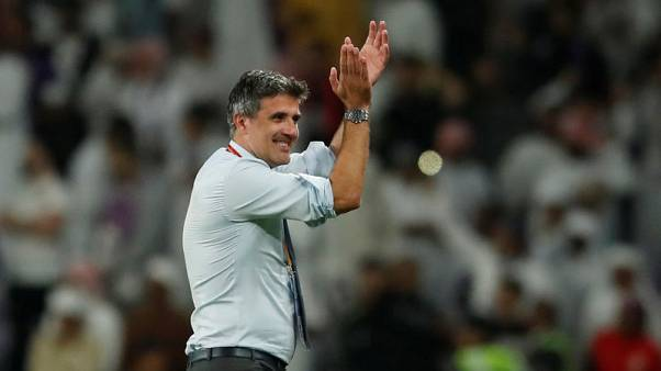 Al Ain coach Mamic hoping for Real misfire in final