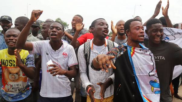 Congo opposition - we will not tolerate further delay to presidential vote