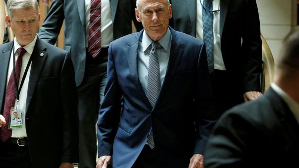 Russia, China, Iran sought to influence U.S. 2018 elections - U.S. spy chief