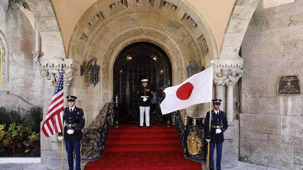 White House unveils goals for Japan trade talks