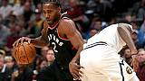 NBA: Leonard emmène Toronto toujours plus haut, Boston tombe encore