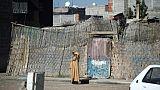 Maroc: à Marrakech, précarité et terreau salafiste dans un quartier déshérité