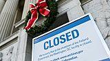"""Pas d'accord budgétaire au Congrès américain, le """"shutdown"""" prolongé au-delà de Noël"""