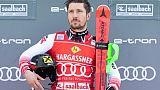 Ski: qui peut stopper Hirscher à Madonna di Campiglio,