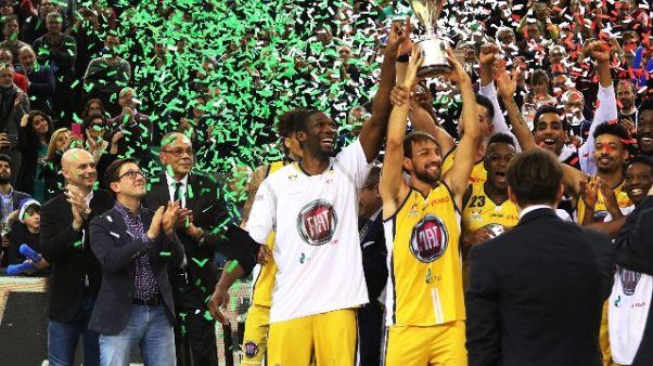 Torino Basket nega trattativa con Leonis