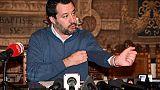 Salvini dopo ko Milan, meglio che taccio