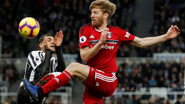 Fulham dig deep to deny Newcastle and earn first clean sheet