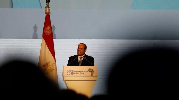 مشاريع زراعية طموحة في مصر