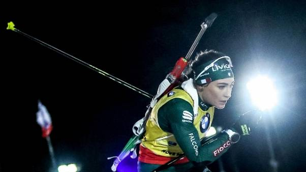 Biathlon: Wierer chiude 2/a in Rep.Ceca