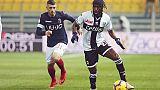 Serie A: Parma-Bologna 0-0