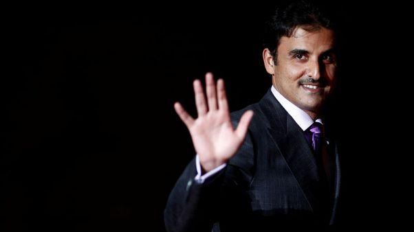 Qatar's emir offers support for Sudan - Sudan presidency