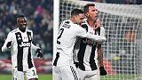 Serie A: Juventus-Roma 1-0