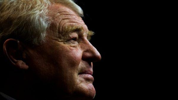 GB : décès de Paddy Ashdown, ex haut représentant en Bosnie