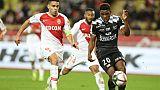 L1: encéphalogramme plat pour Monaco, battu par Guingamp
